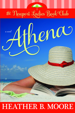 Athena (The Newport Ladies Book Club #4)