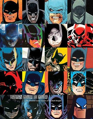 Batman Cover to Cover by Robert Greenberger