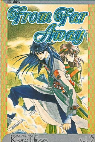 From Far Away, Vol. 5 by Kyoko Hikawa