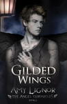 Gilded Wings (The Angel Chronicles, #2)