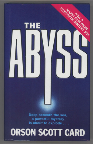The Abyss by Orson Scott Card