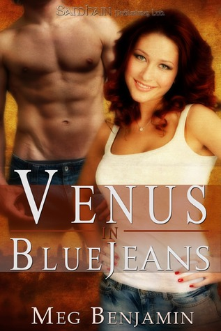 Venus in Blue Jeans (Konigsburg, #1)