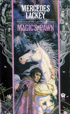 Magic's Pawn (Valdemar: Last Herald-Mage #1)