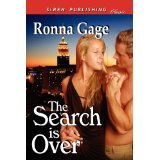 The Search is Over by Ronna Gage