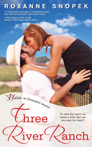 Three River Ranch (Three River Ranch, #1)