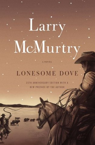 Download free Lonesome Dove (Lonesome Dove #1) CHM by Larry McMurtry