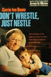 Don't Wrestle, Just Nestle