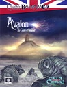 Avalon: The Somerset Sourcebook (Cthulhu Britannica, #2)