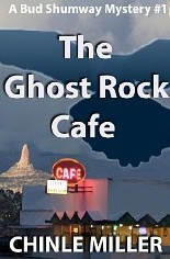 Free download online The Ghost Rock Cafe by Chinle Miller PDF
