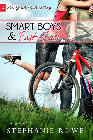 Smart Boys & Fast Girls