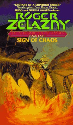 Sign of Chaos by Roger Zelazny