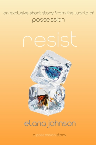 Resist - Elana Johnson epub download and pdf download