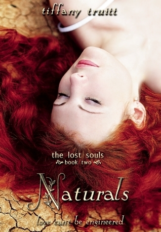 Naturals (The Lost Souls, #2)