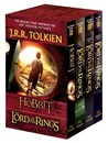 The Hobbit &amp; The Lord of the Rings by J.R.R. Tolkien