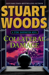 Collateral Damage (Stone Barrington, #25)
