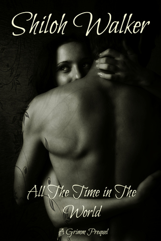 All the Time in the World (Grimm's Circle, #0.5)