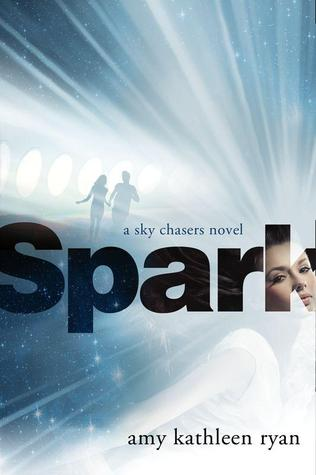 Spark (Sky Chasers, #2)