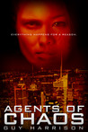 Agents of Chaos (Agents of Change, #2)