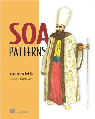 Goodreads | SOA Patterns