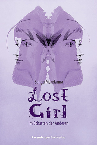 Lost Girl by Sangu Mandanna
