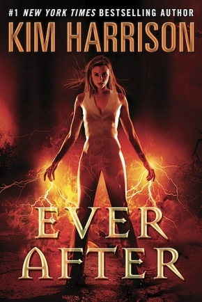 Ever After by Kim Harrison (The Hollows #11)