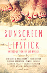 Sunscreen & Lipstick