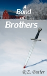 A Bond of Brothers (Wiccan-Were-Bear, #4)