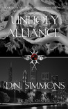 Unholy Alliance (Knights of the Darkness Chronicles, #6)