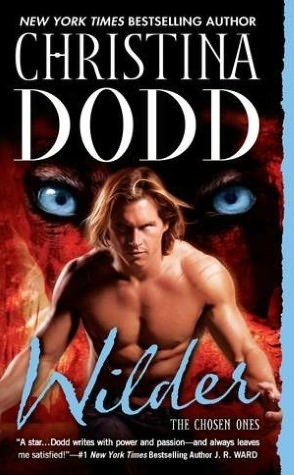 Wilder (The Chosen Ones, #5)