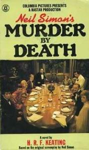 Review Murder by Death PDF by H.R.F. Keating, Neil Simon