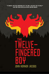 The Twelve-Fingered Boy by John Hornor Jacobs
