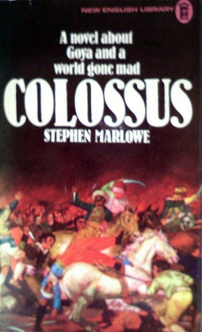 Colossus by Stephen Marlowe