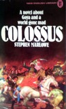 Colossus: A Novel about Goya & a World Gone Mad