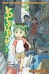 Yotsuba&amp;!, Vol. 03
