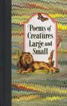 New Poetry Series: Poems of Creatures Large & Small