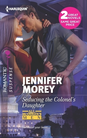 Seducing the Colonel's Daughter / The Secret Soldier