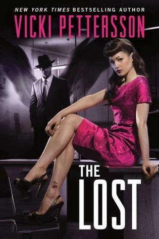 ARC Review: The Lost by Vicki Pettersson