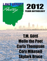 Lake Effect Poetry 2012 Team Anthology