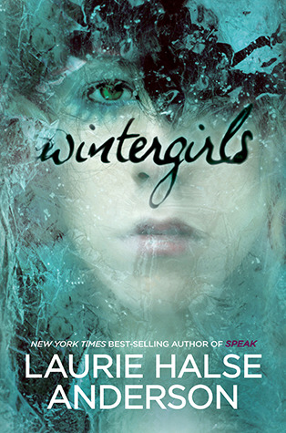Wintergirls - Laurie Halse Anderson epub download and pdf download