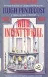 With Intent to Kill (Pierre Chambrun Mystery Novel, #17)