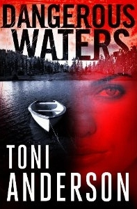 Dangerous Waters (Vancouver Island - Carver Brothers, #1)