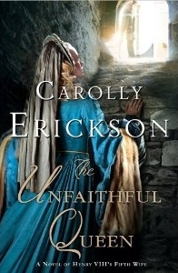 Download The Unfaithful Queen: A Novel of Henry VIII's Fifth Wife ePub