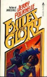 Download Exiles To Glory (Laurie Jo Hansen #2) by Jerry Pournelle PDB