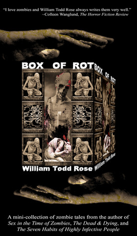 Box of Rot (Box Set #2)