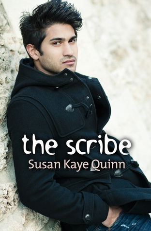 The Scribe (Mindjack Origins, #3)