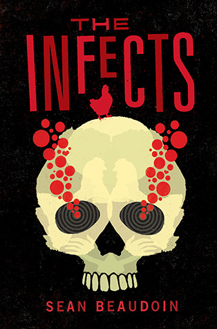 13530957 Smash reviews The Infects by Sean Beaudoin