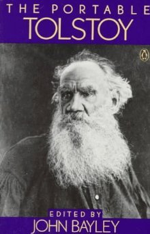 The Portable Tolstoy