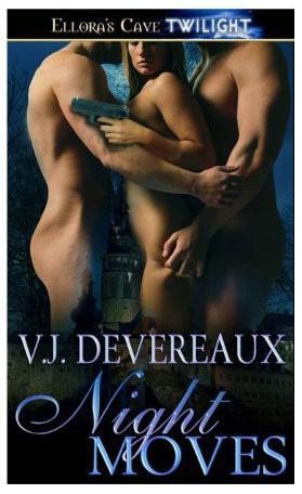 Night Moves (Bound #1)