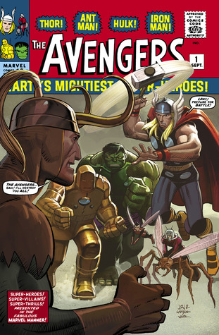 The Avengers Omnibus - Volume 1