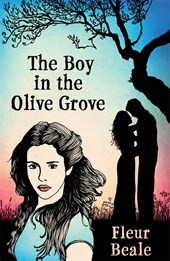 Download The Boy in the Olive Grove PDF by Fleur Beale